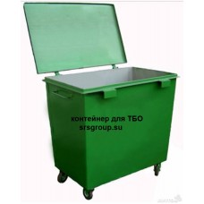 Контейнер для мусора 0,8 м3