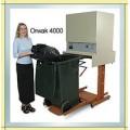 Пресс гидравлический ORWAK 4000 б.у.