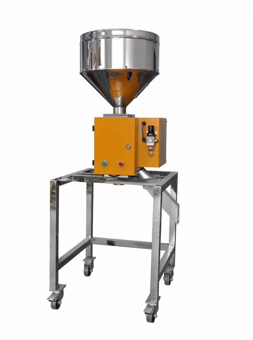Сепоратор металлических частиц и цветного металла